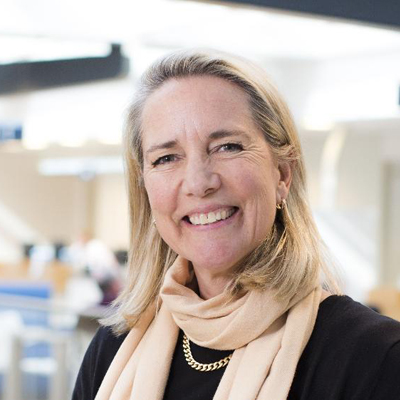 Prof. dr. Carina Hilders